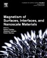Magnetism of Surfaces, Interfaces, and Nanoscale Materials, 1st Edition,Robert Camley,Zbigniew Celinski,Robert Stamps,ISBN9780444626349