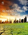 Sustainability Science, 1st Edition,Per Becker,ISBN9780444627292