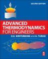 Advanced Thermodynamics for Engineers, 2nd Edition,D. Winterbone,Ali Turan,ISBN9780444633736