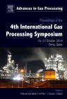 Proceedings of the 4th International Gas Processing Symposium, 1st Edition,Mohammed Jaber F Al Marri,Fadwa ElJack,ISBN9780444634610