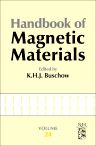 Handbook of Magnetic Materials, 1st Edition,K.H.J. Buschow,ISBN9780444636348
