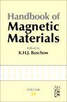 Handbook of Magnetic Materials, 1st Edition,K.H.J. Buschow,ISBN9780444636348
