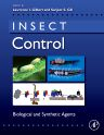 Insect Control, 1st Edition,Lawrence I. Gilbert,Sarjeet Gill,ISBN9780444638274