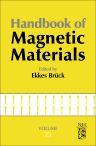 Handbook of Magnetic Materials, 1st Edition,Ekkes Brück,ISBN9780444638717