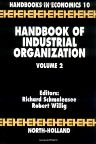 Handbook of Industrial Organization, 1st Edition,Richard Schmalensee,Robert Willig,ISBN9780444704351