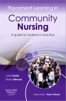 Placement Learning in Community Nursing, 1st Edition,Jane Harris,Sheila Nimmo,ISBN9780702043017