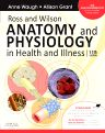 Ross & Wilson Anatomy and Physiology in Health and Illness E-Book, 11th Edition,Anne Waugh,Allison Grant,ISBN9780702044274