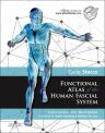 Functional Atlas of the Human Fascial System, 1st Edition,Carla Stecco,ISBN9780702044304