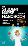 The Student Nurse Handbook E-Book, 2nd Edition,Bethann Siviter,ISBN9780702047916