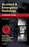 Accident and Emergency Radiology: A Survival Guide E-Book, 3rd Edition,Nigel Raby,Laurence Berman,Simon Morley,Gerald de Lacey,ISBN9780702050312
