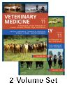 Veterinary Medicine, 11th Edition,Peter Constable,Kenneth W Hinchcliff,Stanley Done,Walter Gruenberg,ISBN9780702052460
