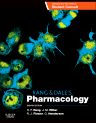 Rang & Dale's Pharmacology, 8th Edition,Humphrey Rang,James Ritter,Rod Flower,Graeme Henderson,ISBN9780702053627