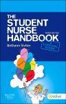 The Student Nurse Handbook E-Book, 3rd Edition,Bethann Siviter,ISBN9780702054310