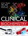 Clinical Biochemistry E-Book, 3rd Edition,William Marshall,Márta Lapsley,Andrew Day,Ruth Ayling,ISBN9780702054785