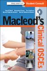 Macleod's Clinical OSCEs - E-book, 1st Edition,Paul O'Neill,Alexandra Evans,Tim Pattison,Meriel Tolhurst-Cleaver,Serena Tolhurst-Cleaver,ISBN9780702054822
