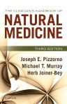 The Clinician's Handbook of Natural Medicine, 3rd Edition,Joseph Pizzorno,Michael Murray,Herb Joiner-Bey,ISBN9780702055140