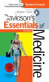 Davidson's Essentials of Medicine, 2nd Edition,J. Alastair Innes,ISBN9780702055928