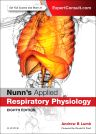 Nunn's Applied Respiratory Physiology, 8th Edition,Andrew Lumb,ISBN9780702062940