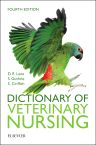 Dictionary of Veterinary Nursing, 4th Edition,Denis Lane,Sue Guthrie,Sian Griffith,ISBN9780702066351