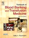 Textbook of Blood Banking and Transfusion Medicine, 2nd Edition,Sally Rudmann,ISBN9780721603841