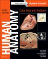 Human Anatomy, Color Atlas and Textbook, 6th Edition,John Gosling,Philip Harris,John Humpherson,Ian Whitmore,Peter Willan,ISBN9780723438274