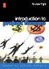 Introduction to Project Finance, 1st Edition,Andrew Fight,ISBN9780750659055