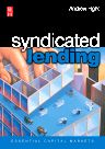 Syndicated Lending, 1st Edition,Andrew Fight,ISBN9780750659079
