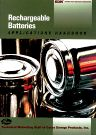 Rechargeable Batteries Applications Handbook, 1st Edition, Gates Energy Products,ISBN9780750670067