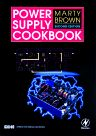 Power Supply Cookbook, 2nd Edition,Marty Brown,ISBN9780750673297
