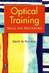 Optical Training, 1st Edition,Davey Wooton,ISBN9780750674775