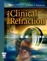 Borish's Clinical Refraction, 2nd Edition,William Benjamin,ISBN9780750675246