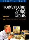 Troubleshooting Analog Circuits, 1st Edition,Robert Pease,ISBN9780750694995