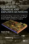 Cleanup of Chemical and Explosive Munitions, 1st Edition,Richard Albright,ISBN9780815515401