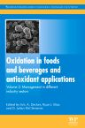 Oxidation in Foods and Beverages and Antioxidant Applications, 1st Edition,Eric Decker,Ryan Elias,D. Julian McClements,ISBN9780857090331