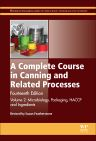 A Complete Course in Canning and Related Processes, 14th Edition,Susan Featherstone,ISBN9780857096784