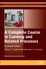 A Complete Course in Canning and Related Processes, 14th Edition,Susan Featherstone,ISBN9780857096852