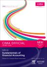 CIMA Official Study Text Fundamentals of Financial Accounting 2012-2013 edition, 1st Edition,ISBN9780857325549