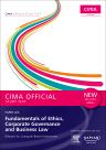 CIMA Official Study Text Fundamentals of Ethics, Corporate Governance and Business Law 2012-2013 edition, 1st Edition,ISBN9780857325570