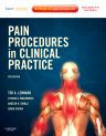 Pain Procedures in Clinical Practice, 3rd Edition,Ted Lennard,David Vivian,Stevan Walkowski,Aneesh Singla,ISBN9781416037798