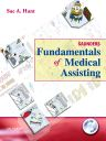 Saunders Fundamentals of Medical Assisting - Revised Reprint, 1st Edition,Sue Hunt,ISBN9781416042235