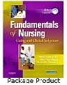 Nursing Skills Online for Fundamentals of Nursing (Access Code and Textbook Package), 3rd Edition,Helen Harkreader,Mary Ann Hogan,Marshelle Thobaben,ISBN9781416049098