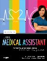 Kinn's The Medical Assistant, 11th Edition,Deborah Proctor,Alexandra Adams,ISBN9781416054399