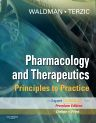 Pharmacology and Therapeutics, 1st Edition,Scott Waldman,Andre Terzic,ISBN9781416060987