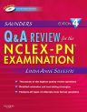 Saunders Q & A Review for the NCLEX-PN® Examination, 4th Edition,Linda Silvestri,ISBN9781416062011