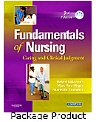 Fundamentals of Nursing - Text and Mosby's Nursing Skills DVD - Student Version 3.0 Package, 3rd Edition,Helen Harkreader,Mary Ann Hogan,Marshelle Thobaben,ISBN9781416065807