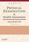 Physical Examination and Health Assessment Video Series, Version 2 , 1st Edition,Carolyn Jarvis,ISBN9781437701333