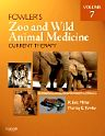 Fowler's Zoo and Wild Animal Medicine Current Therapy, Volume 7, 1st Edition,R. Eric Miller,Murray Fowler,ISBN9781437719864