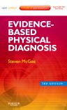 Evidence-Based Physical Diagnosis, 3rd Edition,Steven McGee,ISBN9781437722079