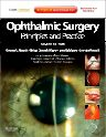 Ophthalmic Surgery: Principles and Practice, 4th Edition,George Spaeth,Helen Danesh-Meyer,Ivan Goldberg,Anselm Kampik,ISBN9781437722505