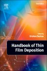 Handbook of Thin Film Deposition, 3rd Edition,Krishna Seshan,ISBN9781437778731